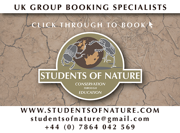 Students of Nature